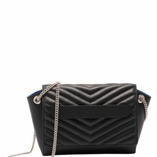 cross body bag marie martens black