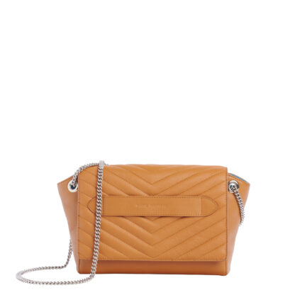 cross body bag marie martens camel